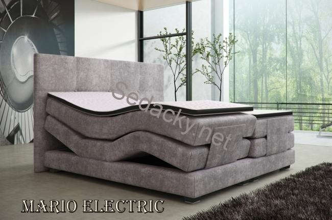 Postel Mario Electric Soft